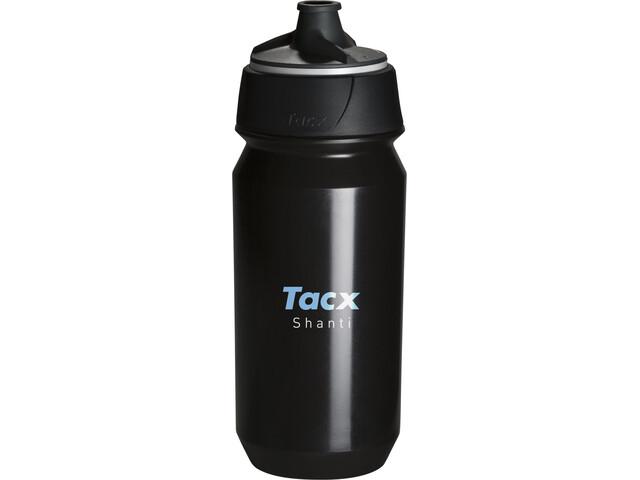 Tacx Shanti Drinking Bottle 500ml black